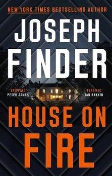 House on Fire-Finder Joseph