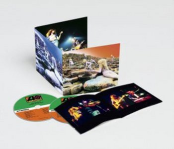 Houses Of The Holy (Deluxe Edition)-Led Zeppelin