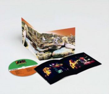 Houses Of The Holy (Remastered)-Led Zeppelin