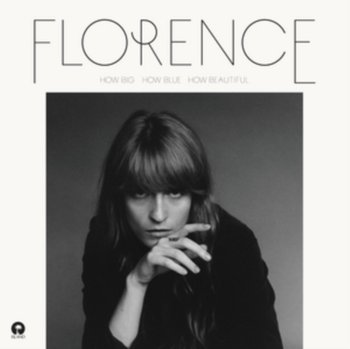 How Big How Blue How Beautiful-Florence and The Machine