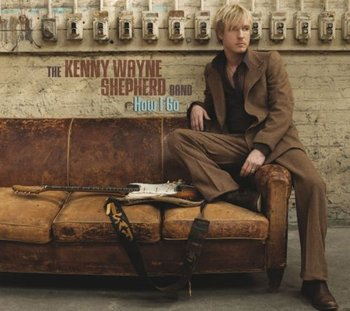 How I Go - The Kenny Wayne Shepherd Band