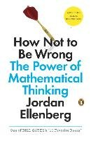 How Not to Be Wrong-Ellenberg Jordan