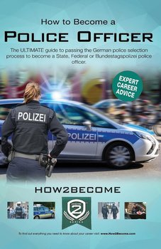 How to Become a Police Officer-How2become