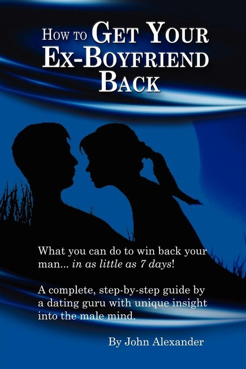 How To Get Back At Ex Husband