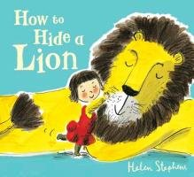 How to Hide a Lion-Stephens Helen
