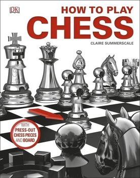 How to Play Chess-Summerscale Claire