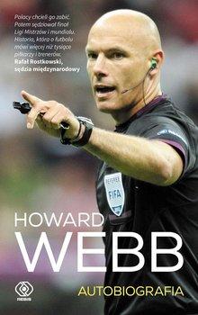 Howard Webb. Autobiografia                      (ebook)
