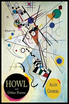 Howl, and Other Poems-Ginsberg Allen