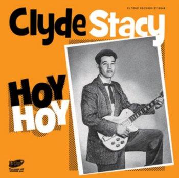 Hoy Hoy-Clyde Stacy