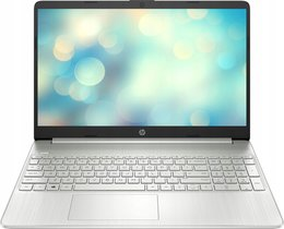 HP 15s 15.6FHD Ryzen 3 5300U 4GB SSD256GB Vega 6