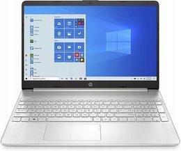 HP 15s 15.6FHD Ryzen 3 5300U 4GB SSD256GB W10