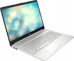 HP 15s 15.6FHD Ryzen 7 5700U 8GB SSD256GB Vega 8