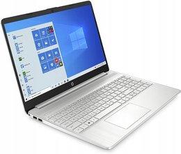 HP 15s 15.6FHD Ryzen 7 5700U 8GB SSD256GB W10