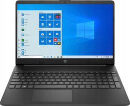 HP 15s-eq0034nw 15.6FHD R5 3500U 16GB SSD256 W10