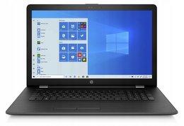 HP 17-BY0061CL 17.3HD+ i3 12GB SSD256+1TB DVD W10