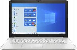 HP 17-BY4065ST 17.3 i5-1135G7 8GB SSD128_M.2 DVD