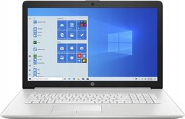 HP 17-BY4065ST 17.3 i5-1135G7 8GB SSD256_M.2 DVD