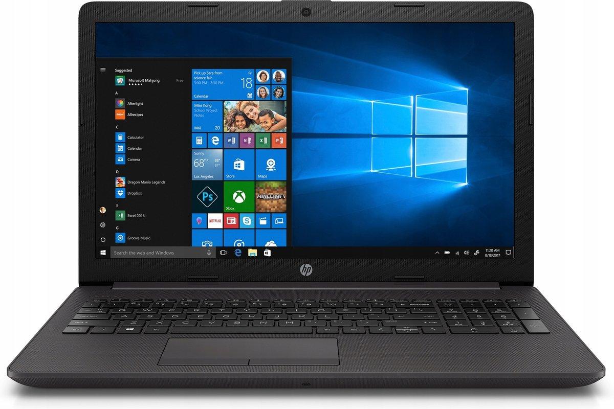 HP 255 G7 15.6FHD Athlon 3050U 4GB SSD128 DVD W10