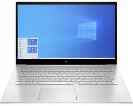 HP Envy 17M 17.3 Dotyk i7 8GB SSD256_M2 MX330 W10