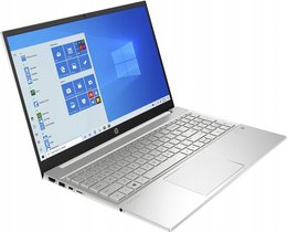 HP Pavilion 15-eh0023nw 15.6FHD R5 8GB SSD256 W10