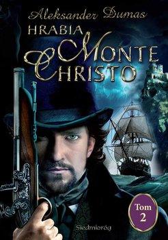 Hrabia Monte Christo. Tom 2-Dumas Aleksander