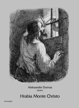 Hrabia Monte Christo-Dumas Aleksander (ojciec)