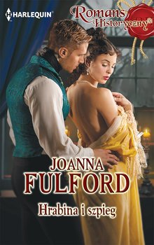 Hrabina i szpieg-Fulford Joanna