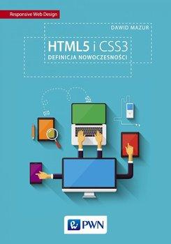 HTML5 i CSS3-Mazur Dawid