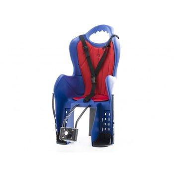 HTP, Fotelik dla dziecka pod siodło, Elibas, niebieski-HTP