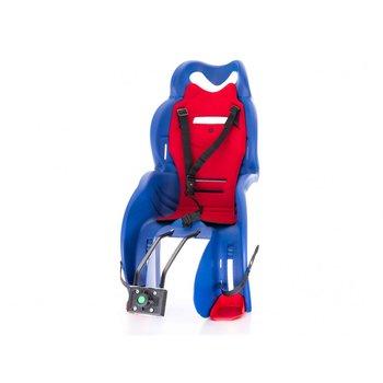 HTP, Fotelik rowerowy dla dziecka pod siodło, Sanbas, niebieski-HTTP