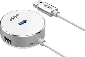 Hub USB UNITEK Y-3197WH, 4 porty-Unitek