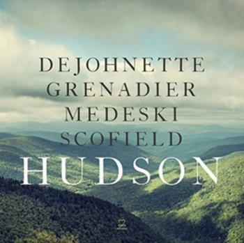 Hudson-Hudson