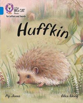 Huffkin: Band 04/Blue-Jones Pip
