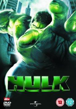 Hulk (brak polskiej wersji językowej)-Lee Ang