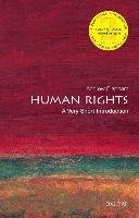 Human Rights: A Very Short Introduction-Clapham Andrew