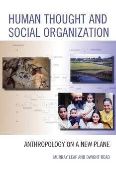 Human Thought and Social Organization - Leaf Murray J.