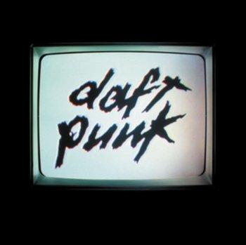 Human-Daft Punk