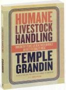 Humane Livestock Handling-Grandin Temple