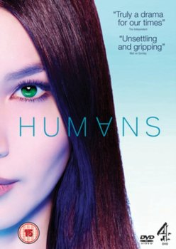 Humans (brak polskiej wersji językowej)