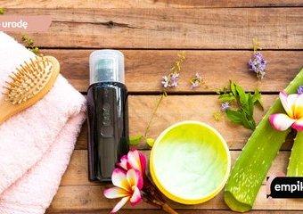 Humektanty – TOP 5 odżywek humektantowych do włosów