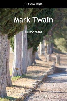 Humoreski-Twain Mark