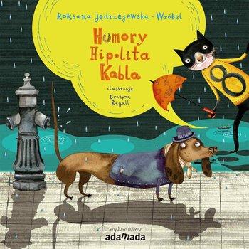 Humory Hipolita Kabla                      (ebook)