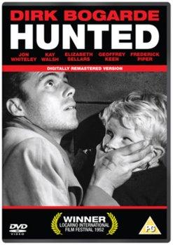 Hunted (brak polskiej wersji językowej)-Crichton Charles