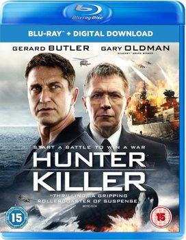 Hunter Killer (brak polskiej wersji językowej)-Marsh Donovan