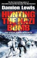 Hunting the Nazi Bomb-Lewis Damien