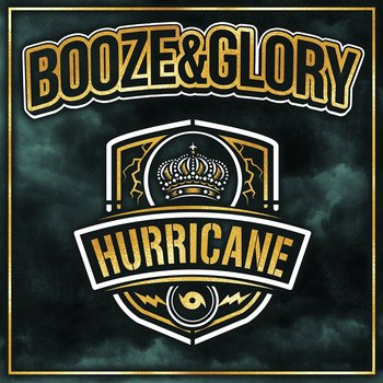 Hurricane-Booze & Glory