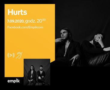 Hurts – Premiera online