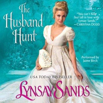 Husband Hunt-Sands Lynsay