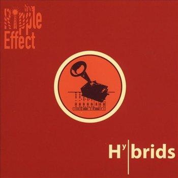 Hybrids-Dejohnette Jack, The Ripple Effect