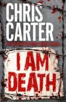 I Am Death-Carter Chris